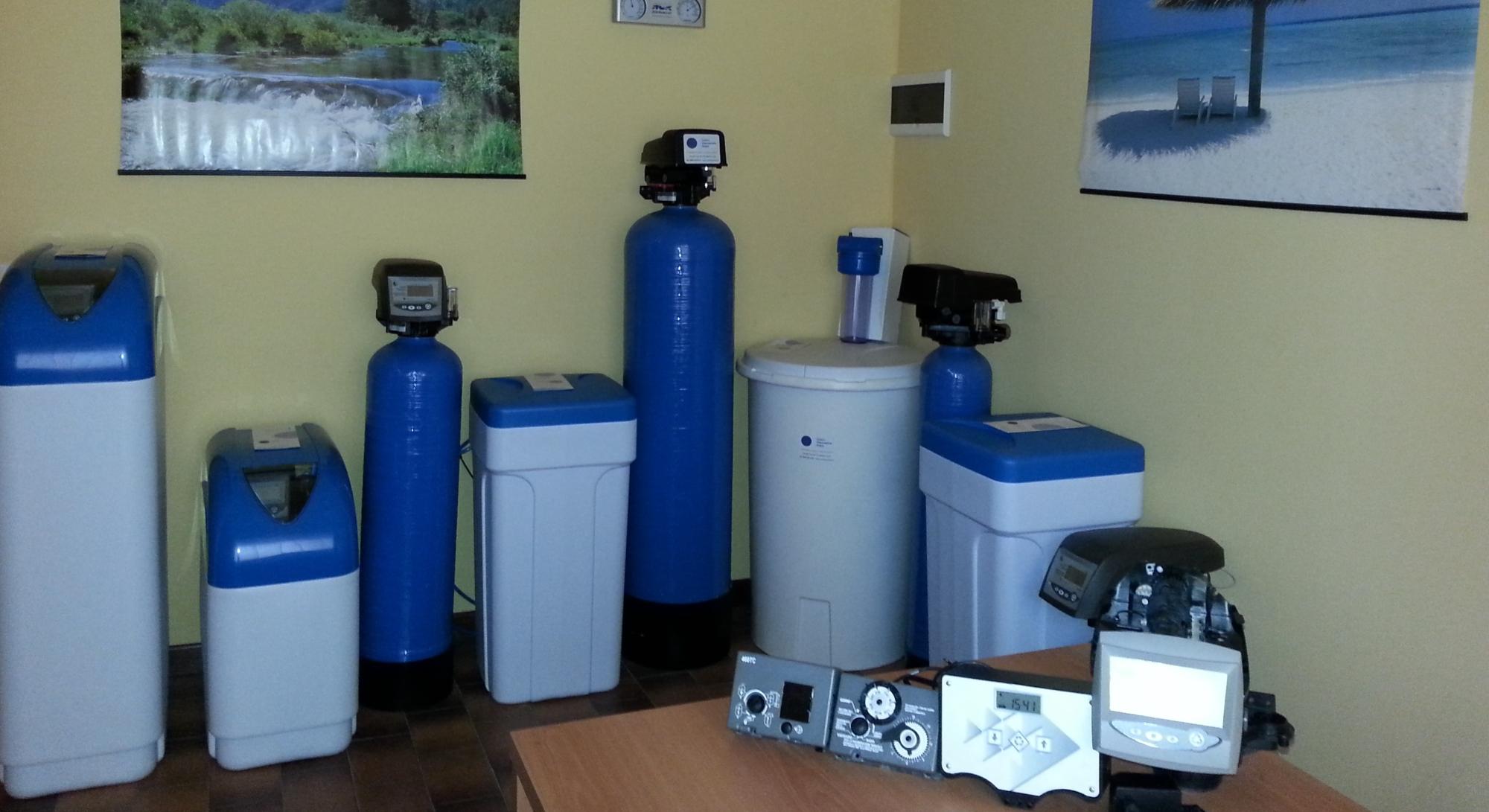 decalcificatore acqua domestico