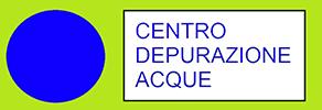 Centro Depurazione Acque Logo